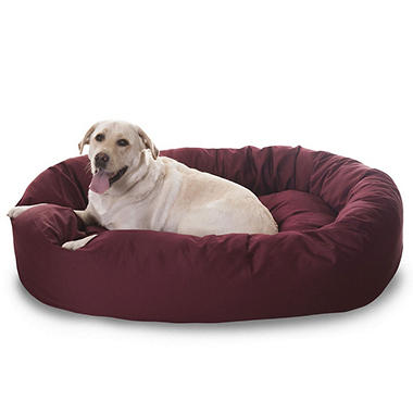 Bagel Pet Bed - 52