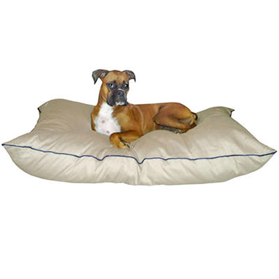 Super Value Pet Bed, Large (Choose Your Color)