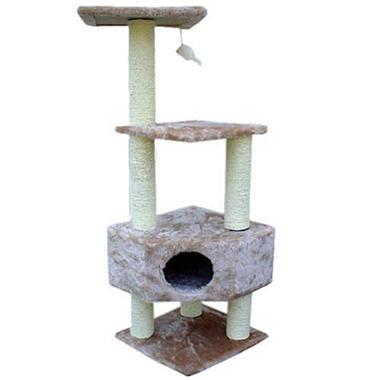 Casita Cat Condo - 52