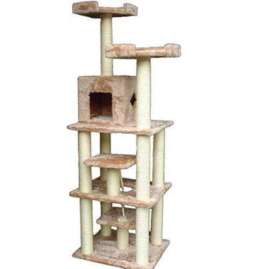 Casita Cat Condo - 78