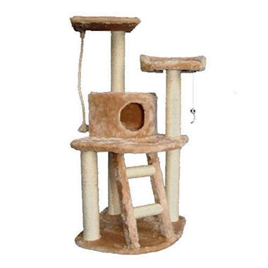 Casita Cat Condo - 48