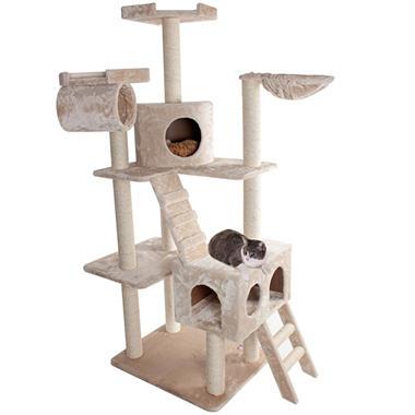 Casita Cat Condo - 73