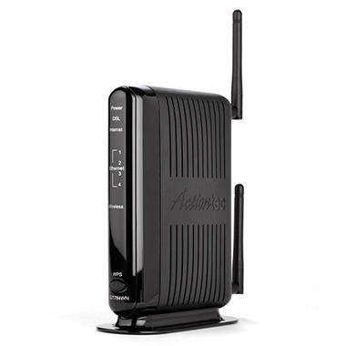 Actiontec Wireless N ADSL Modem Router