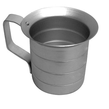Aluminum Liquid Measuring Cup -Various Sizes