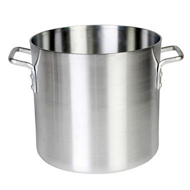 Aluminum Stock Pot - Various Sizes