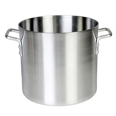 Aluminum Stock Pot - Various Sizes