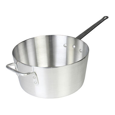 Aluminum Sauce Pan - Various Sizes