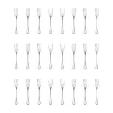 Orion Pattern Stainless Steel Flatware