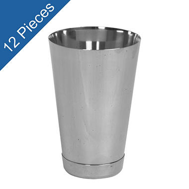 Cocktail Shaker - 15 oz. - 12 pk.