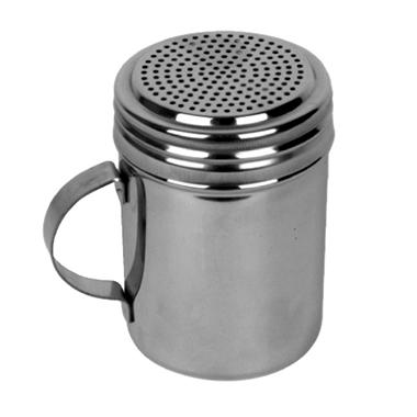 10-oz. Dredger with Handle