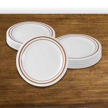 Winston Melamine Dinner Plate - 9