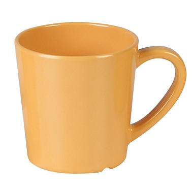 "Melamine Mug - Various Colors - 3 1/8"" - 12 pk."