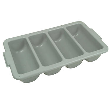 4 Compartment Cutlery Box