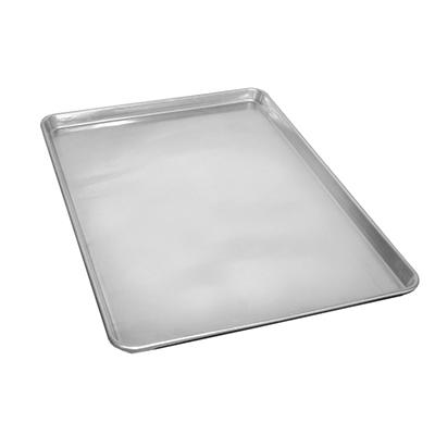 "Excellante Full Size Aluminum Sheet Pan - 18"" x 26"""