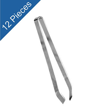 "Multifunctional Tong - 4 3/4"" - 12 pk."