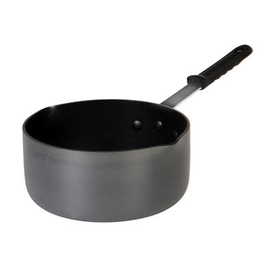 5 Qt. Anodized Coated Sauce Pan