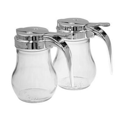 Syrup Dispenser - 6oz/2pk