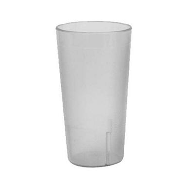 Excellanté Tumbler - Clear - 16 oz. - 6 pc.