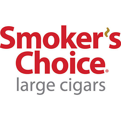 Smoker's Choice Blue Cigars - 200 ct.