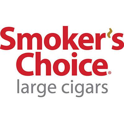 Smoker's Choice Red Cigars 100s - 200 ct.