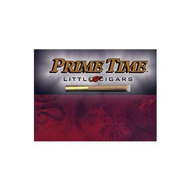 Primetime Little Cigars Grape - 200 ct.