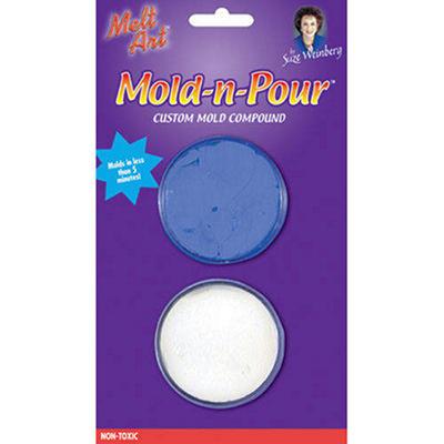 Melt Art Mold-n-Pour