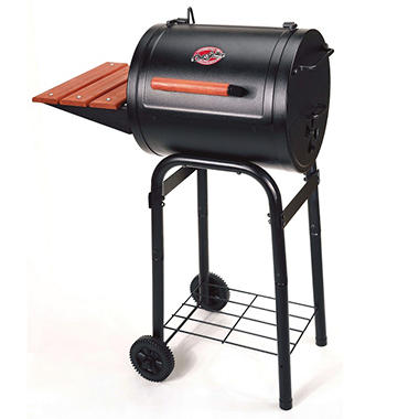 CharGriller Patio Pro Charcoal Portable Grill