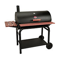 CharGriller Outlaw Charcoal Grill