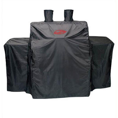 Char-Grillers Grillin Pro Cover
