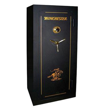 Winchester Gun Safe - 60