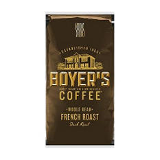 Boyer's Coffee, Whole Bean, Various Flavors (2.25 lbs.)