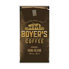 Boyer's Coffee Kona Blend, Ground (2.25 lb.)