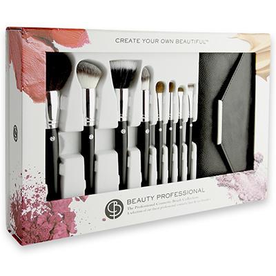 Beauty Professional Cosmetic Brush Set