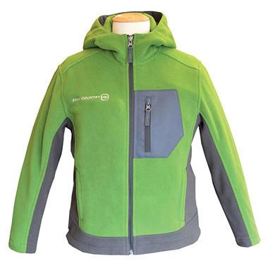 Kids Fleece Jacket