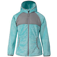 Free Country Girls' Butterpile Fleece Jacket