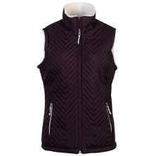 Free Country Womens' Reversible Vest