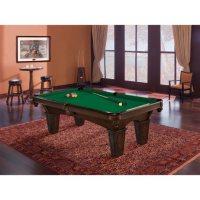 Brunswick Glen Oaks 8' Billiard Table