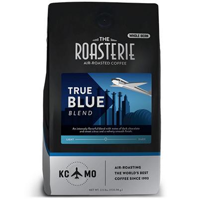 The Roasterie Whole Bean Coffee - 2.5 lbs.