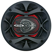 "Boss Audio Chaos Exxtreme 5.25"" 2-way 200-watt Auto Coaxial Speaker"