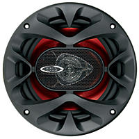 "Boss Audio Chaos Exxtreme 6.5"" 2-way 250-watt Auto Coaxial Speaker"