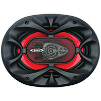 "Boss Audio Chaos Exxtreme 5"" x 7"" 3-way 300-watt Auto Coaxial Speaker"