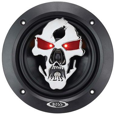 Boss Audio Phantom Skull 5.25
