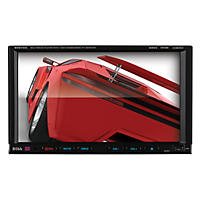 "Boss Audio Double Din 7"" Motorized Touchscreen Monitor"