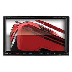 "Boss Audio Double Din 7"" Motorized Touchscreen Monitor"