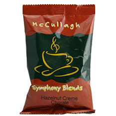 McCullagh Gourmet Coffee, Hazelnut (2 oz., 40 ct.)