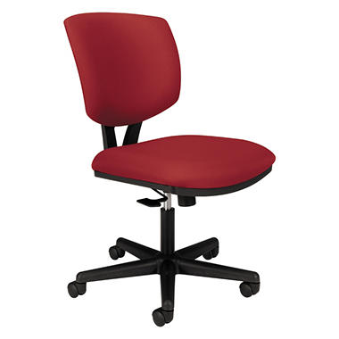 HON Volt 5700 Series Task Chair - Crimson