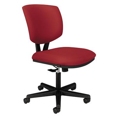 HON Volt 5700 Series Task Chair - Crimson