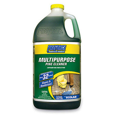 ProForce Multipurpose Cleaner - Pine Scent - 1 gal.