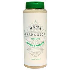 Mama Francesca Imported Parmesan (20 oz.)