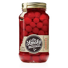 Ole Smoky® Tennessee Moonshine - Cherries™ - 750mL